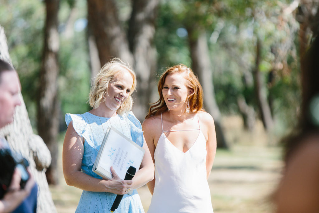 Rhiannon and Carly Two Sisters Celebrants